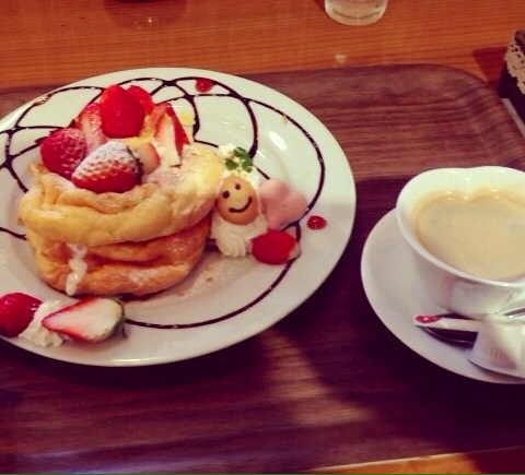 ひよこカフェ 佐賀店