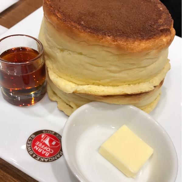 BARN COFFEE イオンモール富士宮店