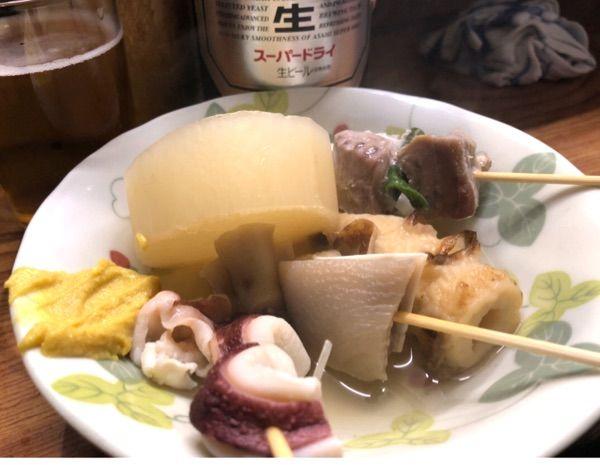 大阪 京橋 おそるべし^_^