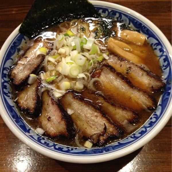 麺 屋 もり 田