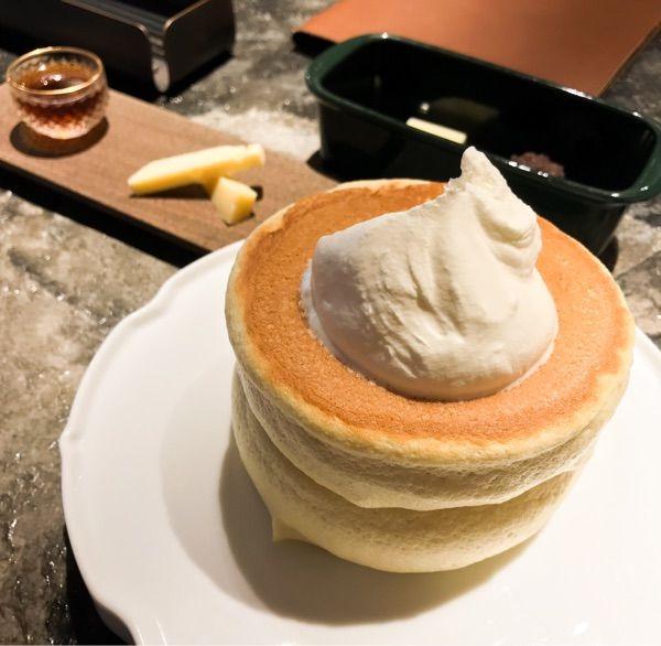 椿サロン 銀座 Hokkaido Hotcake Premium